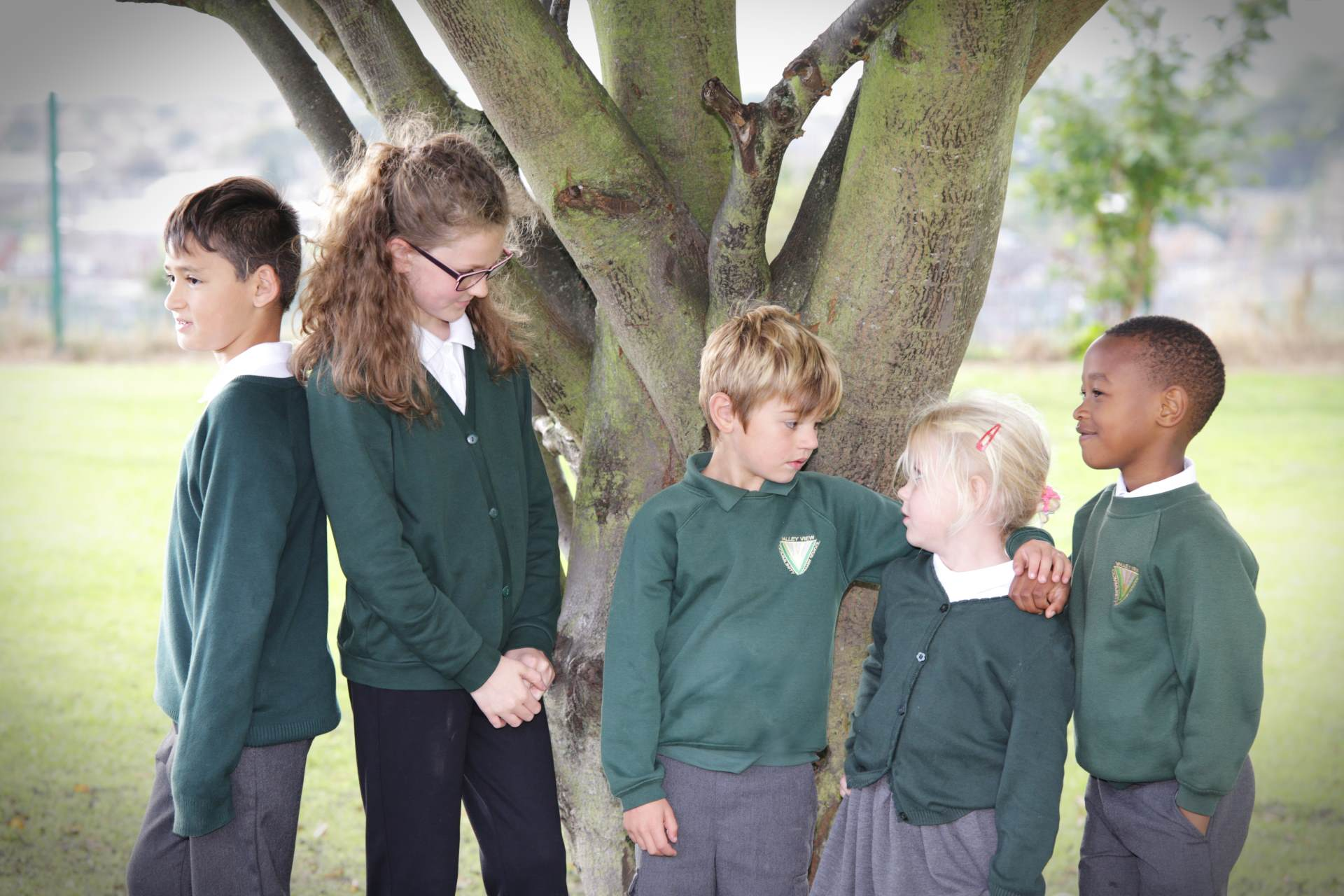 Life at Valley View Community Primary School
