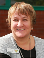 Mrs Sarah Griggs -  Head Valley View School